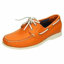 Mens Rockport Lace Up Casual Shoes 'Nautical Mile'
