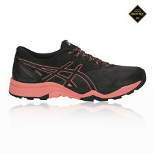 Asics Womens Gel-Fujitrabuco 6 GORE-TEX Trail Running Shoes Trainers Sneakers