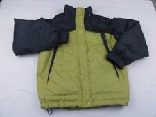 REI Womens Goose Down Fill Quilted Puffer Vest Jacket Size Medium Windproof Ski