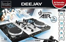 HERCULES DJ CONTROL AIR S controller DJ con software DJUCED