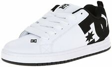 Scarpe DC Court Graffik SE White Black 41 42 43 44 45 46