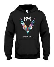 Logang Be A Maverick Logan Paul Hoodie Sweatshirt