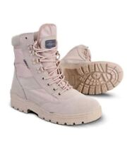 Kombat Army Cadet Desert Patrol Boots Combat Tactical Work Security