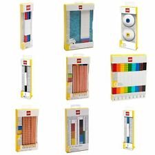 Lego Stationery - Collect & Build