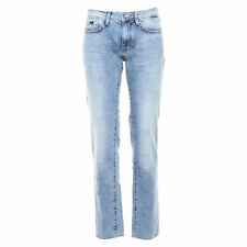 GAS ALBERT SIMPLE JEANS UOMO 351380 WN23