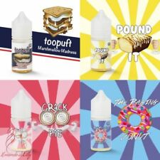 AROMA CONCENTRATO SHOT SERIES - FOODFIGHTER 20ML + 30ML VG + 10ML PG