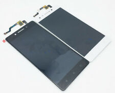 Touch Screen Digitizer LCD Display Per Lenovo K8 Note+strumento