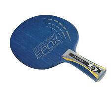 DONIC EPoX powerallround TENNIS DE table-bois Raquette de tennis de table