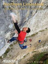 Yorkshire Climbing Guides, Limestone / Gritstone - Northern Guidebook