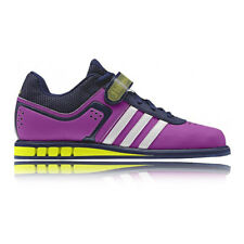 Adidas Powerlift 2.0 Womens Pink Weightlifting Powerlifting Shoes Trainers