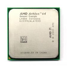 AMD Athlon 64 3000+ 2.0GHz/512KB Sockel/Socket 754 ADA3000AEP4AX CPU Processor