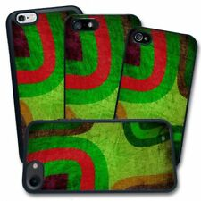 Cover per Apple iPhone - Stampa Effetto Colored Cotton Pattern
