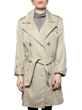 FRED PERRY TRENCH 31712004 BEIGE Donna