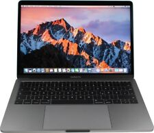 Apple MacBook Pro 13 - Intel i7 2,50GHz (16GB|256GB|space) 2017