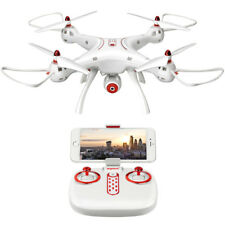 Syma X8 Pro 2.4G RC Drones Quadcopters 720P WIFI FPV Cam GPS Altitude Hovering