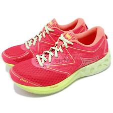 Asics Noosa FF FlyteFoam Gel Diva Pink Green Womens Running Shoes T772N-2087
