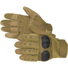 Viper Venom Gloves Paintball Airsoft Knuckle Guards Mens Work Grip Glove Coyote