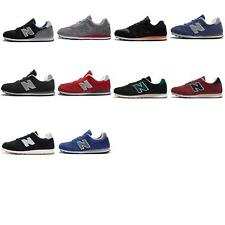 New Balance ML373 D 373 Series Suede Mens Retro Running Shoes Sneakers Pick 1