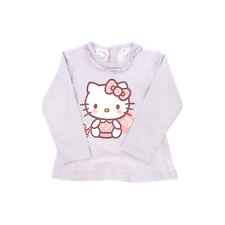 Hello kitty tee-shirt  fille 2 ans