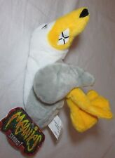 Meanies - Series 1 Peter The Peegull Funny Gag Seagull Collectible w/tag