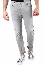GR 84777 Grigio pantaloni uomo absolut joy absolut joy uomo pantaloni made in it