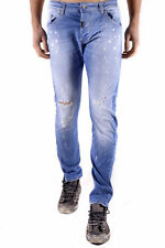 GR 73115 Blu jeans uomo absolut joy absolut joy uomo jeans made in italy: tasche