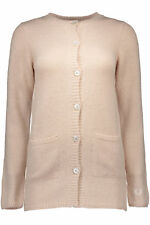 GR 67235 Rosa cardigan donna fred perry cardigan fred perry con maniche lunghe b
