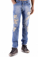 GR 73124 Azzurro jeans uomo absolut joy absolut joy uomo jeans made in italy: ta