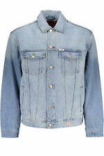 GR 85885 Blu giacca uomo guess jeans guess jeans uomo giubbotto in jeans 2 tasch