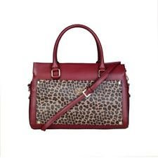 GR 91227 Rosso borsa donna cavalli class accessories bags bag synthetic leatherm