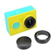 Lens Filter Sports Action Cameras Protection Lens Cap Cover Camera Accessories