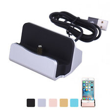 Micro USB Sync Data Charger Dock Charging Stand Base Cradle For Android iPhone k