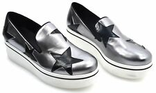 STELLA MCCARTNEY DONNA SCARPA SNEAKER SLIP ON CON ZEPPA ART. 392314 W0YT1 8163