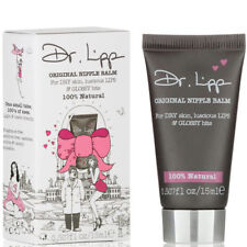 Dr Lipp's Original Nipple Balm For Lips 15ml Brand New & 100% Genuine