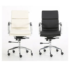 5 charles eames replacement for castors office chair chrome