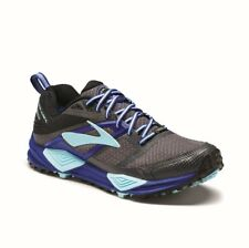 Brooks Cascadia 12 GTX Damen Trail Running Schuhe neutral Gore Tex