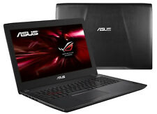 "Asus Gaming Notebook 17"" Intel i7-7700 4x 3.8Ghz Geforce GTX 1050 Ti 4GB Windows"
