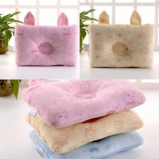 Newborn Baby Infant Girl Boy Cute and Soft Pillow Memory Foam Positioner