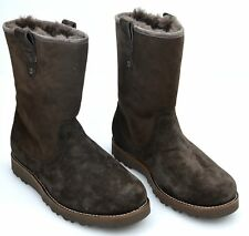 UGG AUSTRALIA MAN WINTER ANKLE BOOTS BOOTIES SUEDE CODE M MAN 3244 M
