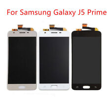 Samsung Galaxy J5 Prime SM-G570 Outer Glass+LCD Screen+Touch Digitizer Panel