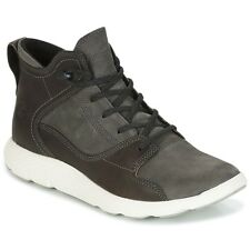 Scarpe uomo Timberland  FLYROAM LEATHER HIKER  Nero   6521433