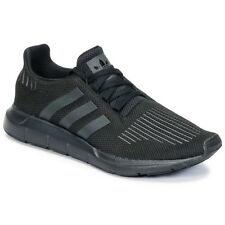 Sneakers Scarpe uomo adidas  SWIFT RUN  Nero Sintetico  5629273