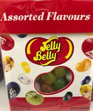 Jelly Belly Gourmet Assorted Flavours 50g (Fat Gluten Gelatine and Nut FREE)