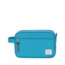 HERSCHEL SUPPLY COMPANY - Chapter Travel Kit - light blue