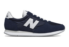 New Women's shoes Trainers Sneakers Blue NEW BALANCE U220NV