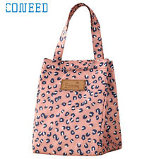 Coneed Portable Insulated Thermal Cooler Lunch Box Tote Storage Bag Picnic