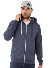 Quiksilver Navy Blazer Heather SP18 Everyday Zip Hoody