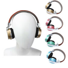 AT-BT819 Foldable Wireless Bluetooth Stereo Headset Hands-free Headphone Mic