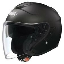 Casco Jet SHOEI J-Cruise nero opaco - 1302MTBL