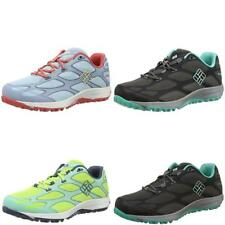 Columbia Conspiracy IV Outdry, Scarpe Sportive Outdoor Donna - NUOVO